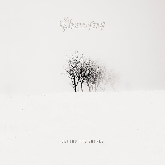 'Beyond The Shores (On Death And Dying)' von der Kappelle Shores of Null (2020)
