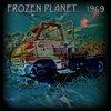 Frozen Planet....1969 Cover Art