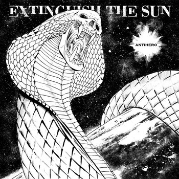 Antihero by Extinguish the Sun