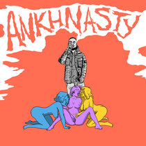 ANKH NASTY cover art