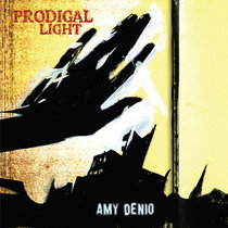 Prodigal Light cover art