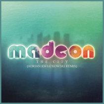 The City (Adrian Kwiatkowski Remix) cover art