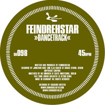 Dancetrack cover art
