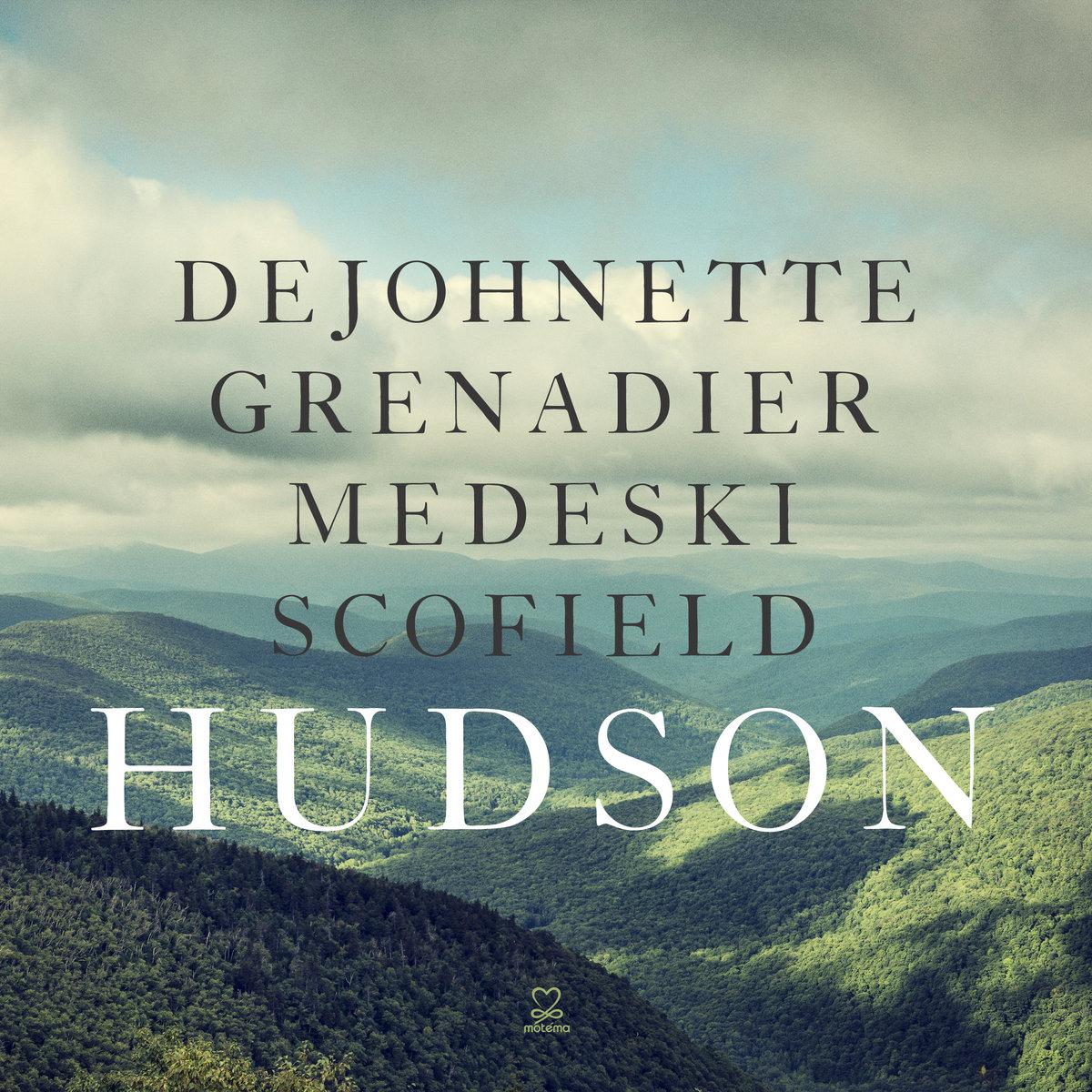 Dejohnette etc - Hudson