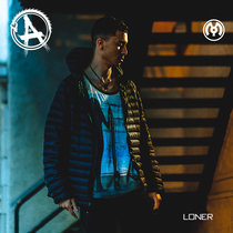 Loner cover art