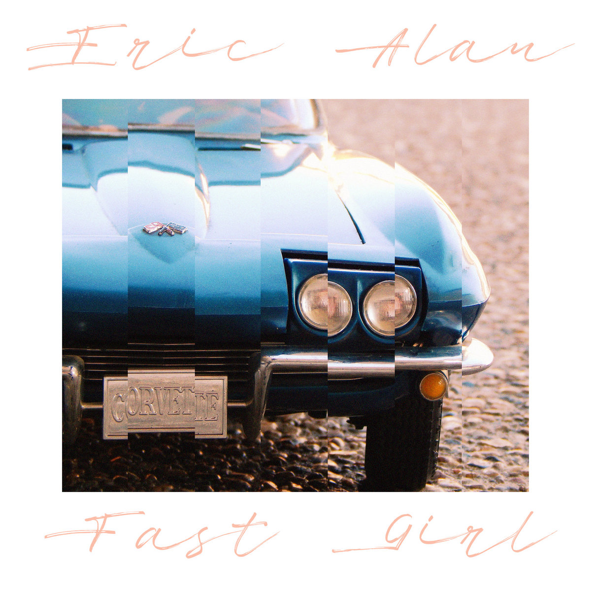 Fast Girl by Eric Alan