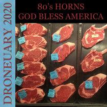 God Bless America cover art