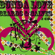 Beards & Calves (double album) cover art