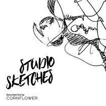 Studio Sketches cover art