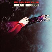 BREAKTHROUGH LP cover art