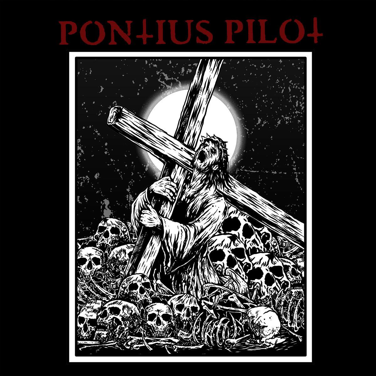 Дебютный релиз канадской группы Pontius Pilot