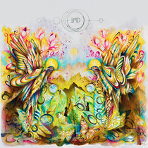 Un Nuevo Florecer EP cover art