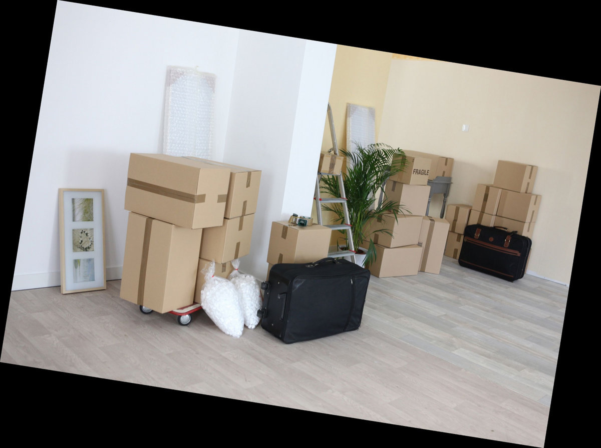 By Lauren Platt Judges House Full Of Furniture