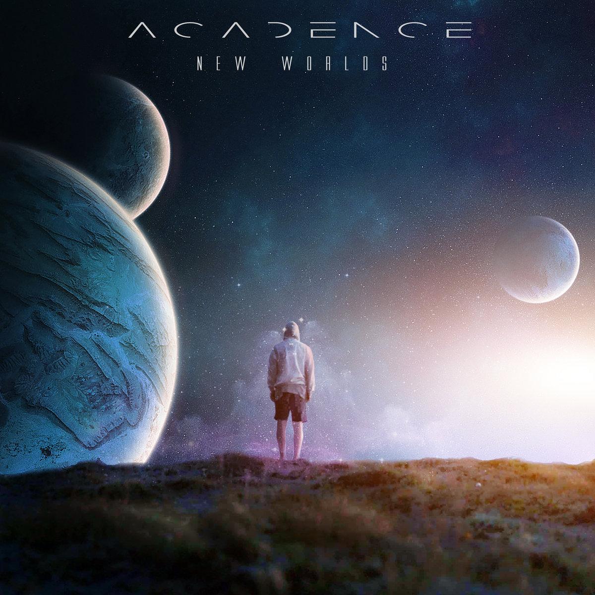 Acadence - New Worlds (2020)