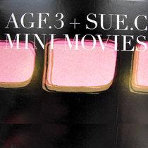 MINI MOVIES cover art
