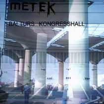 Balturs Konkresshall cover art