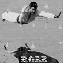 ranger cover art