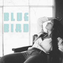 Blue Bird cover art
