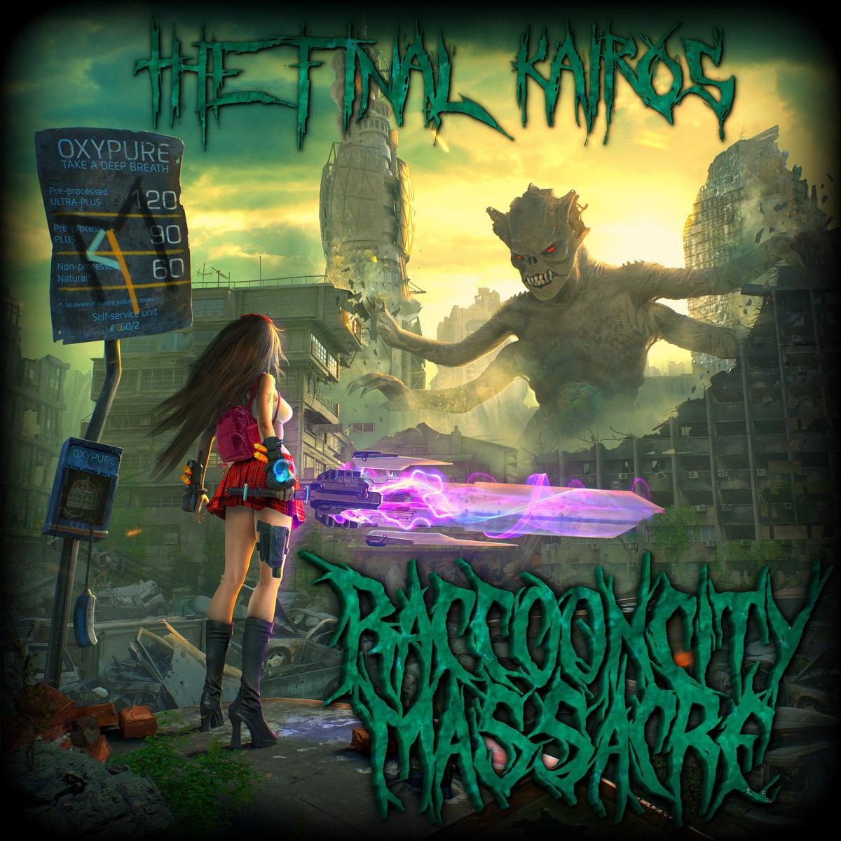 Junko Furuta (44 Days) | Raccoon City Massacre