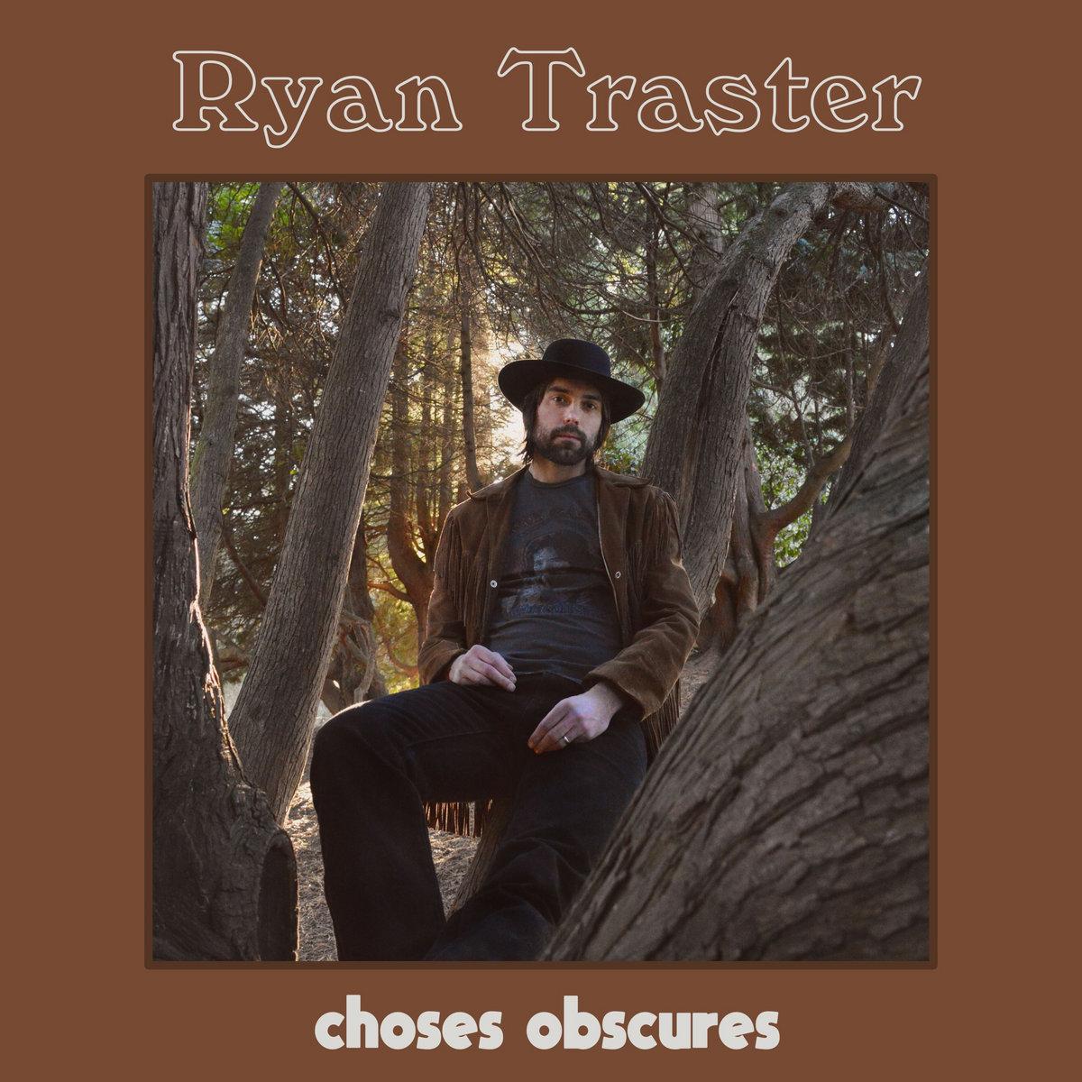 Libra | Ryan Traster