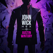 John Wick Hex cover art