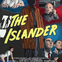 The Islander cover art