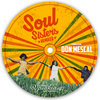 Soul Sisters Remixed compiled by Don Mescal Cover Art