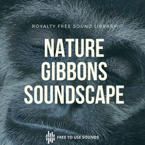 Apes Sounds   Gibbons Sounds & Calls Vietnam cover art
