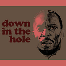 Down In The Hole cover art