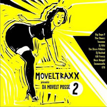 [MTXLT106] Da Movelt Posse Episode 2 (V.A.) cover art