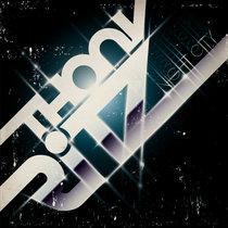 Night City cover art