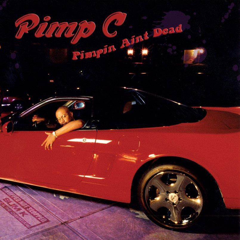 Pimpin' Aint Dead | Slim K