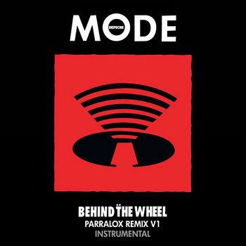 Depeche Mode - Behind the Wheel (Parralox Remix V1 Instrumental)