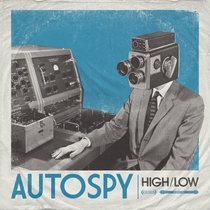 Autospy cover art