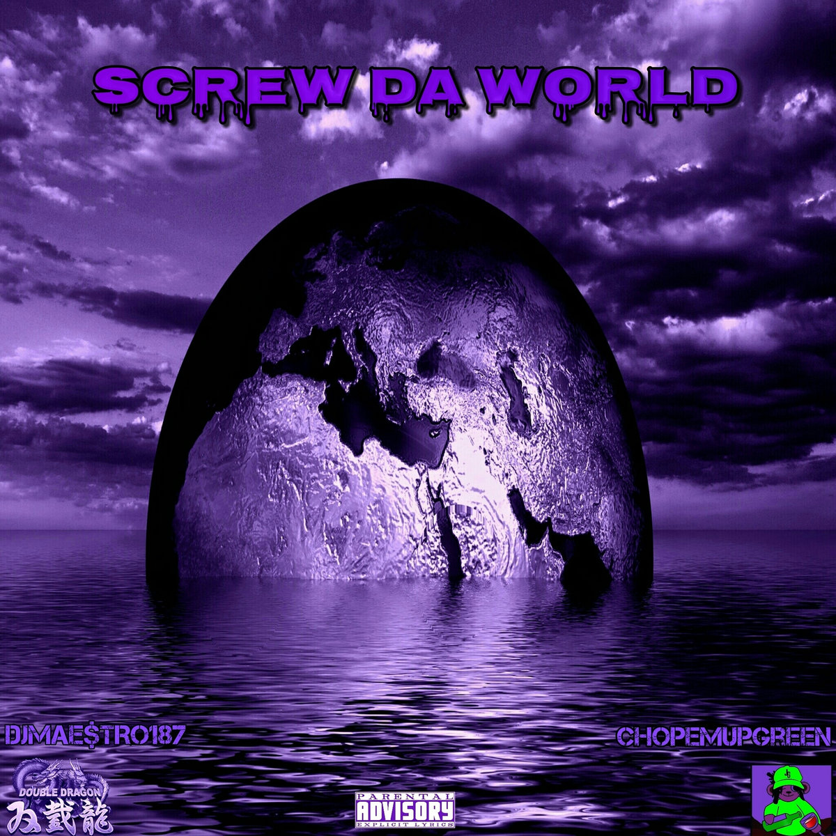 f566ab82122b Lil Wayne x For Everybody ft. Quavo & Travis Scott [Slowed n Chopped ...