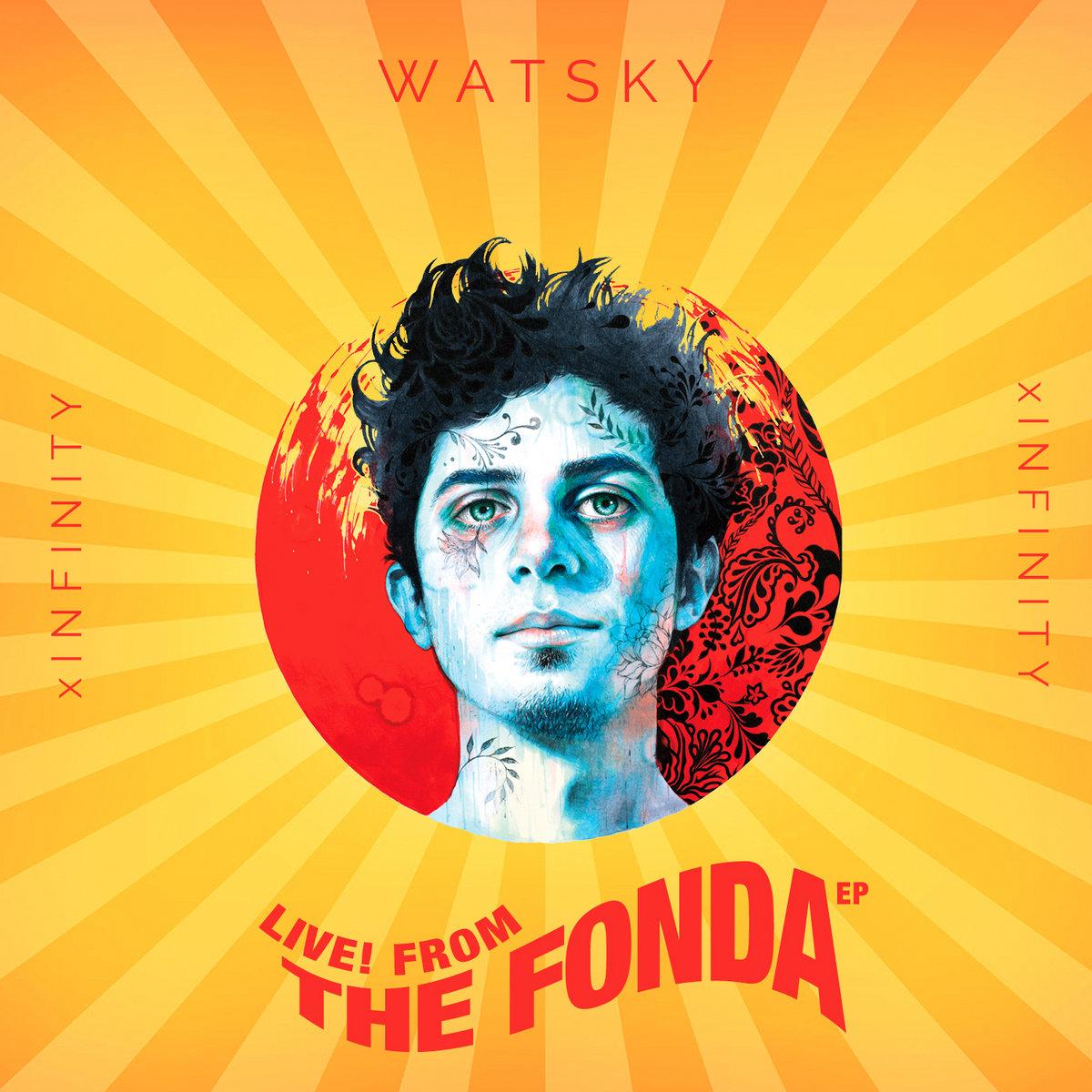 watsky album download