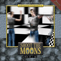 Shoot The Moons cover art