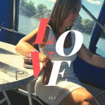 Love Sky cover art