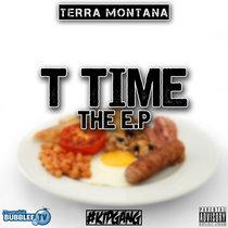 Terra Montana - T Time cover art