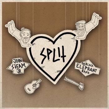 Split by John Steam Jr.