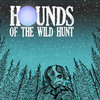 Hounds of the Wild Hunt Cover Art