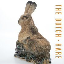 Hare cover art
