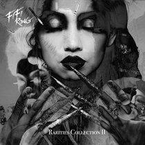 Fifi Rong - Rarities Collection II cover art