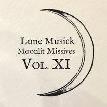 Moonlit Missive #11 cover art