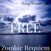 Zombie Requiem: Free cover art