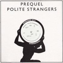 Polite Strangers cover art