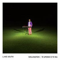 Wellington | Te Upoko O Te Ika cover art