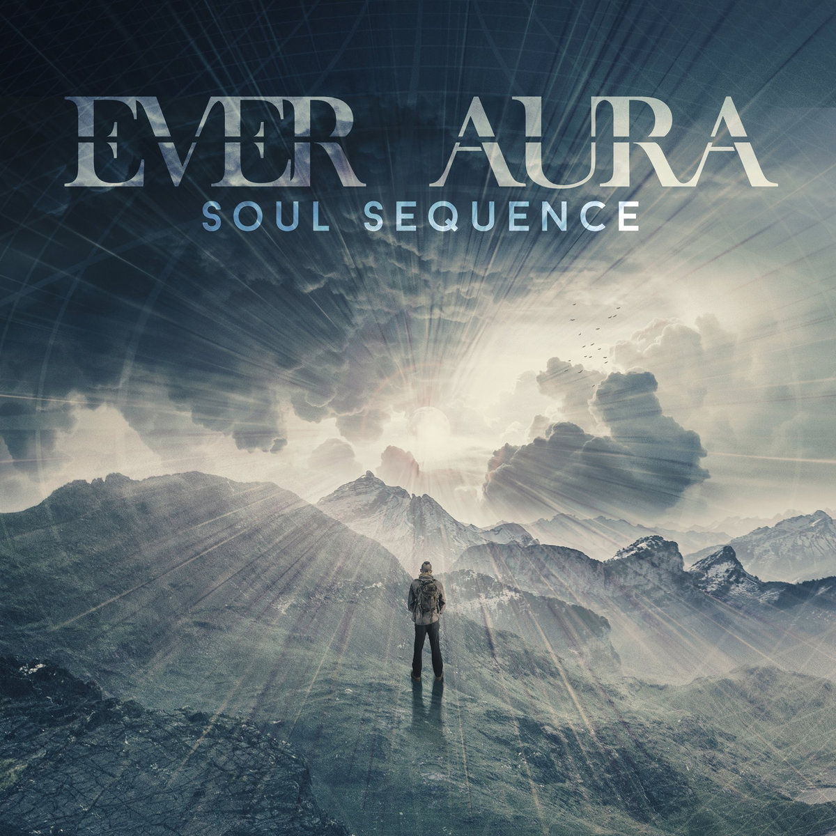 Ever Aura - Soul Sequence [EP] (2020)