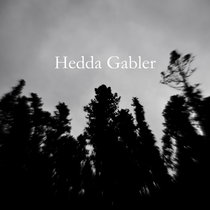 Hedda Gabler Soundtrack cover art