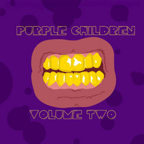 Purple Children, Vol. 2 cover art